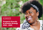 Prospects publishes Diversity & Inclusion Strategy