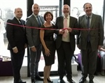 New centre for Young People in Northampton opens