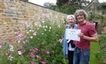 Work Programme helps volunteer Will to become a prize winner