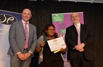 Young Heroes Celebrated at Northamptonshire's 2016 Youth Ambition Awards