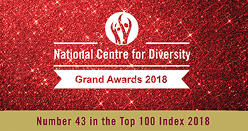 Prospects diversity and inclusion recognised